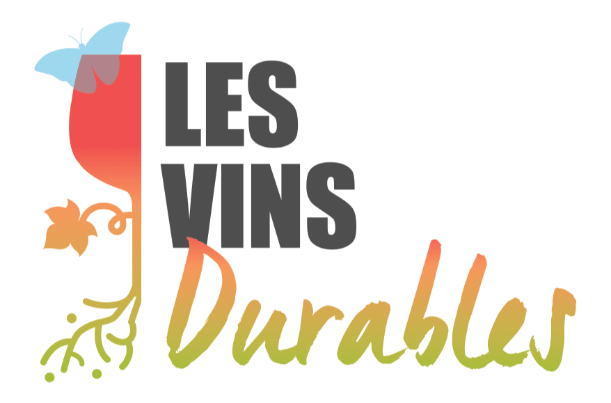 Logo vins durables