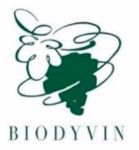 Label Biodyvin