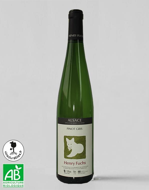 Henry Fuchs Pinot Gris